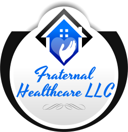 Fraternal Healthcare LLC - Logo